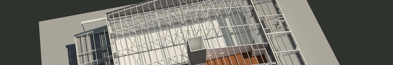 Building Informational Modeling (BIM)