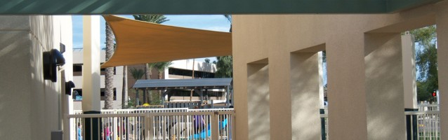 Scottsdale Healthcare Childcare Center