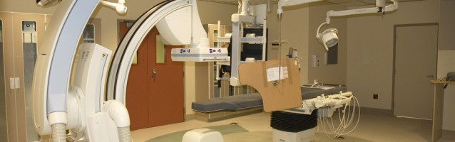 Scottsdale Healthcare Catheterization Labs