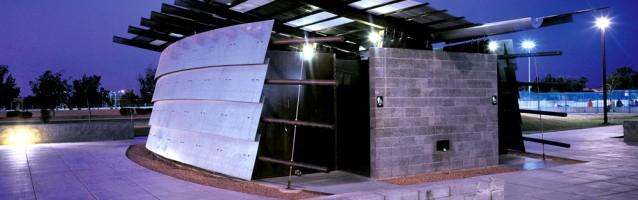 Gilbert Skate Park Restroom Facilities
