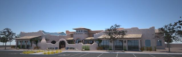 Sunshine Acres Dining Facility