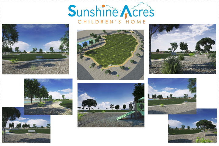 sunshine acres park nudist