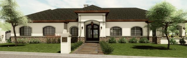 Hazelwood Residence