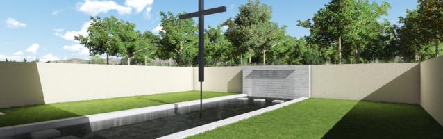 House of Worship – Sanctuary