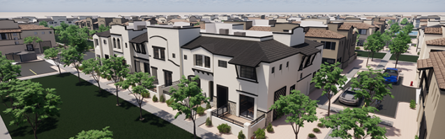 Avondale Townhomes on Dysart