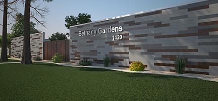 Bethany Gardens